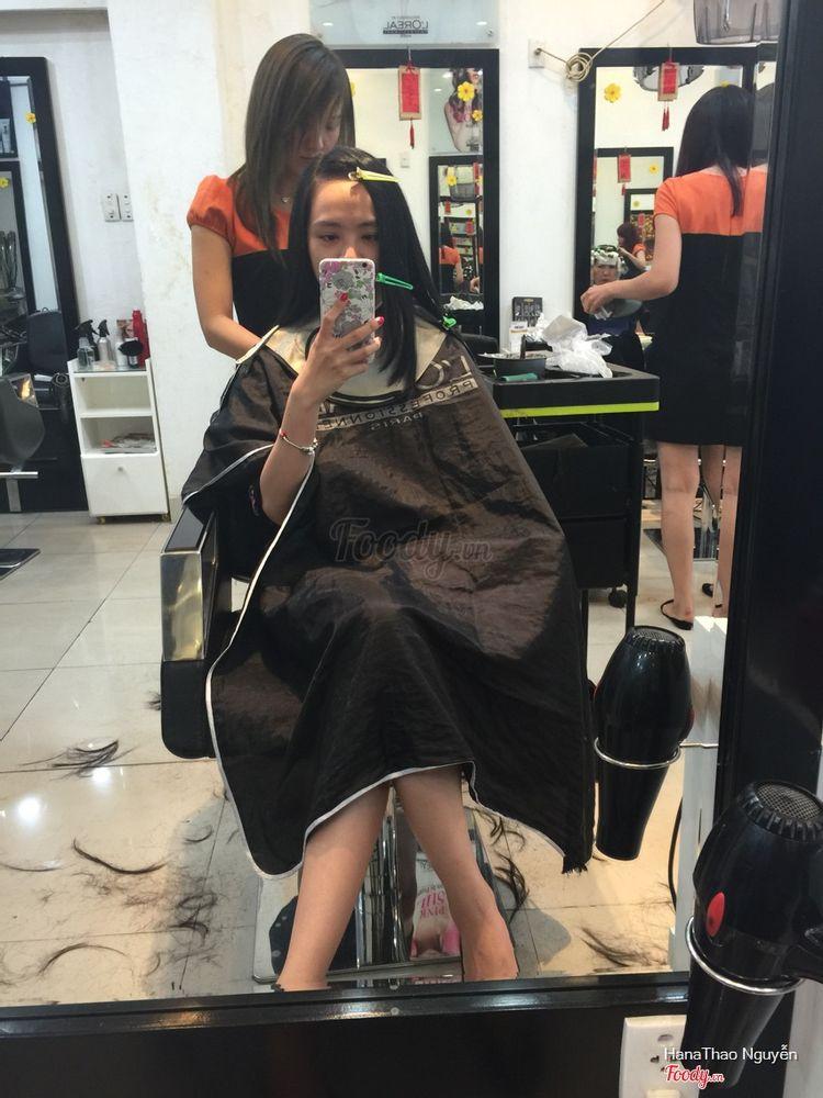 Thông Hair Salon - Cách Mạng Tháng 8 ở TP. HCM