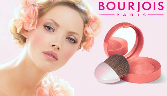 Bourjois - Big C Long Biên