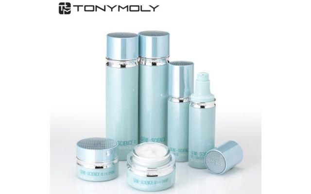 Tonymoly - Mipec Tower