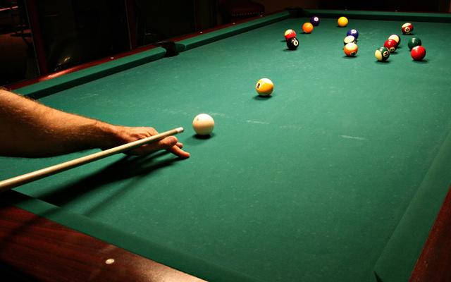 306 Billiard Club - Tôn Đản