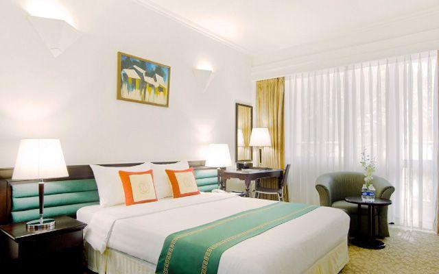Sơn Thịnh Hotel