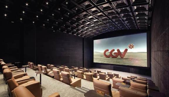 CGV Cinemas - Liberty Central Saigon City Point