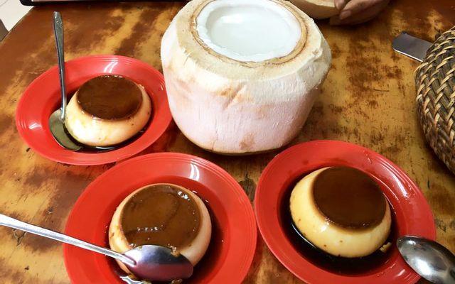 Dương Hoa - Kem Caramen