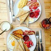 Classic & American breakfast