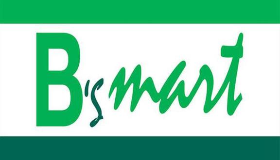 B's Mart - Trịnh Đình Trọng