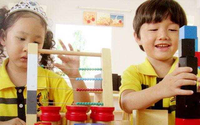 Pathway - Kindergarten & Primary School