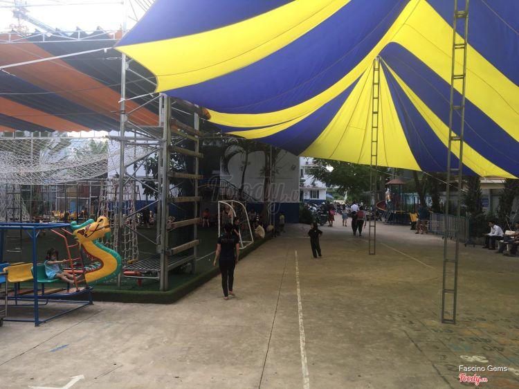 Pathway - Kindergarten & Primary School ở TP. HCM