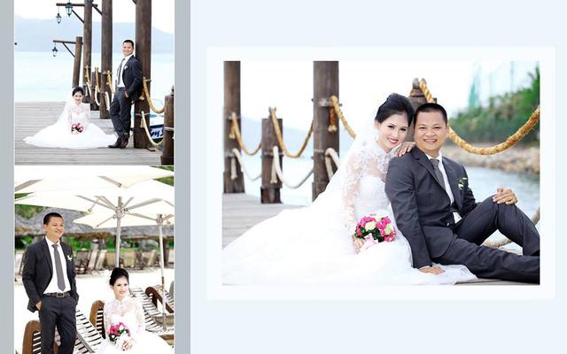 Địa điểm Áo cưới tại Cầu Phú Mỹ, Quận 7, TP  HCM | Foody vn