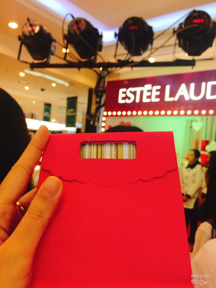 Estee Lauder - Diamond Plaza ở TP. HCM