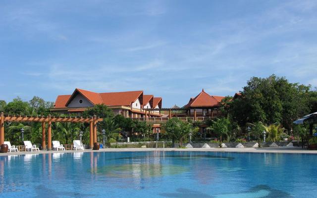 Saigon Ho Coc Beach Resort & Hotel