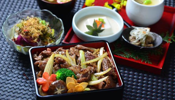 Kacyo Restaurant 花蝶 - New World Saigon Hotel
