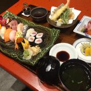 sushi moriawase 840k