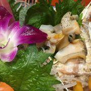 Sashimi ốc