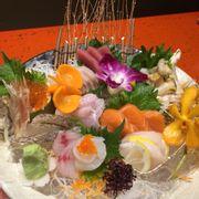 sashimi moriawase 850k