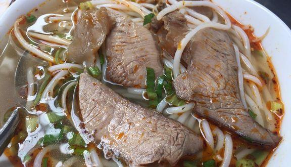 Bún Bò Huế - Nguyễn Đình Chiểu