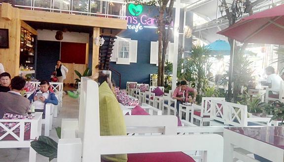 Tim's Garden Cafe