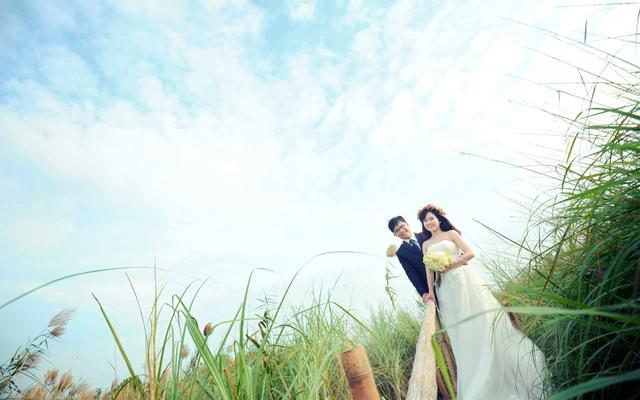 Wedding Studio Thanh Hùng - Huynh Tấn Phát