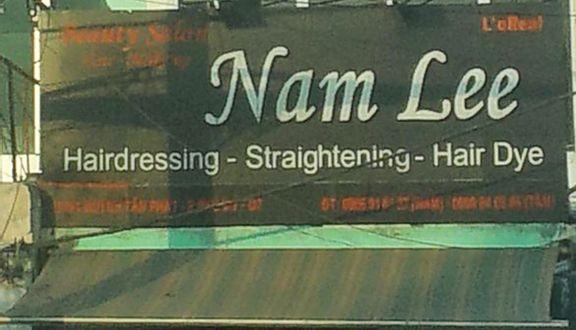 Nam Lee Beauty Salon - Huỳnh Tấn Phát