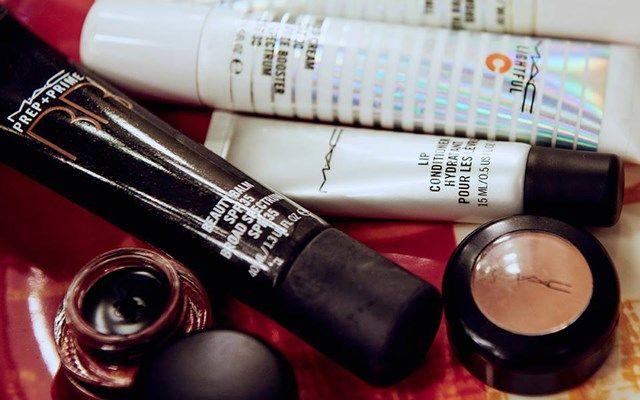 M.A.C Cosmetics - Parkson Saigon Tourist