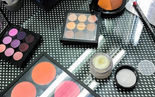 M.A.C Cosmetics - Diamond Plaza