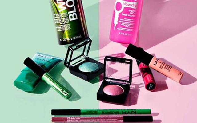NYX Cosmetics - Phạm Ngọc Thạch