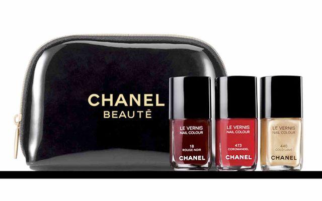 Mỹ Phẩm Chanel - Diamond Plaza