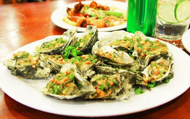 Lão Đại Seafood