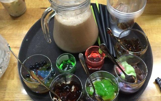 Trà Sữa Tono - Điện Biên Phủ