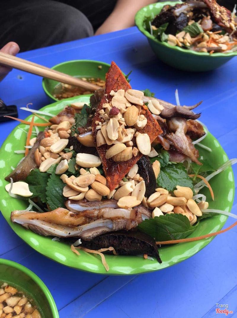 Nộm Bố Già - Phạm Hồng Thái ở Quận Ba Đình, Hà Nội | Foody vn