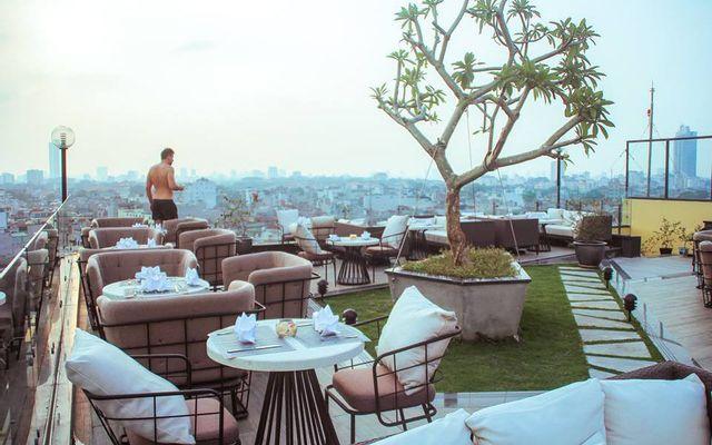 Skyline Hanoi - Gia Ngư