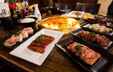 Gyu-Kaku Japanese BBQ - Mai Hắc Đế