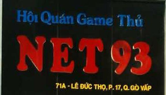 Hội Quán Game Thủ Net 93