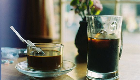 Trung Thanh Coffee