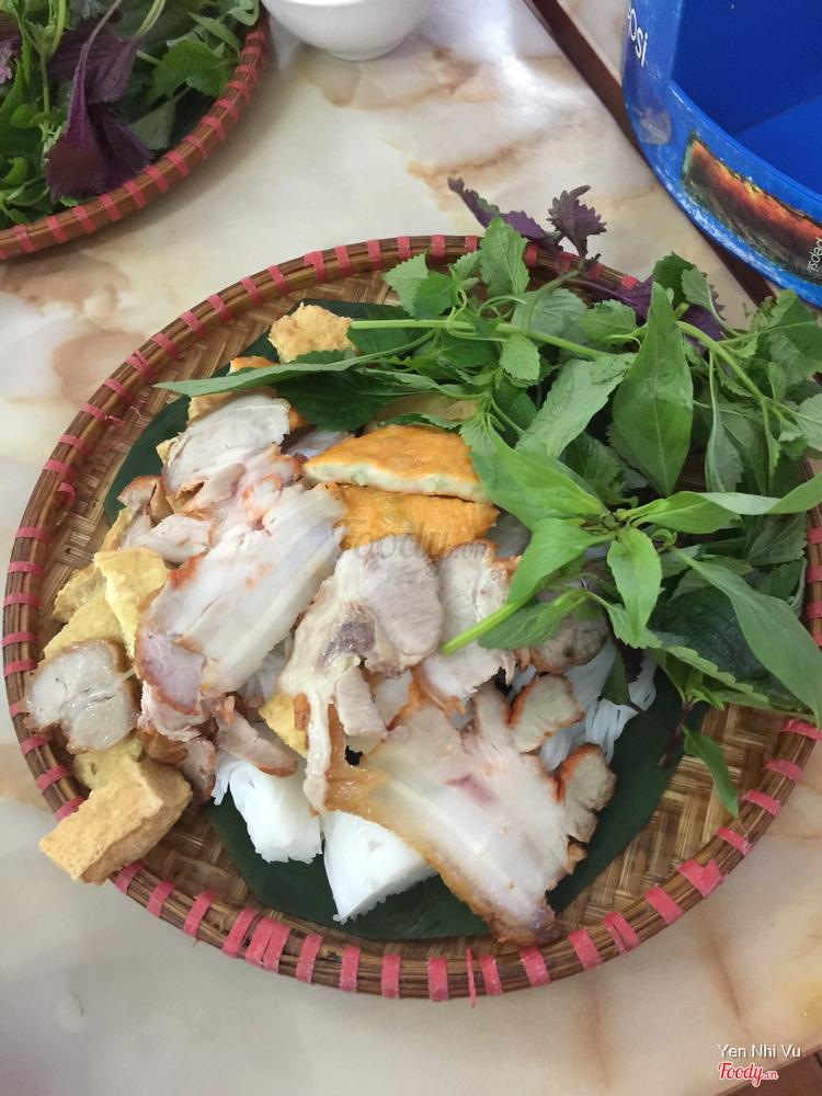 Ngọc Hà - Bún Đậu Mẹt ở Hà Nội