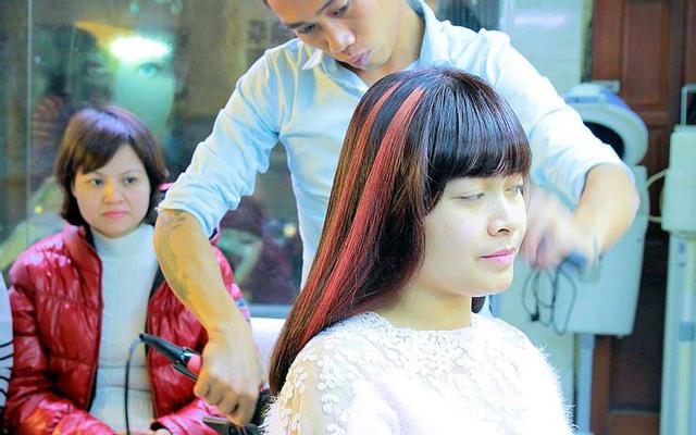 Tuệ Lâm Hair Salon - Yên Thái