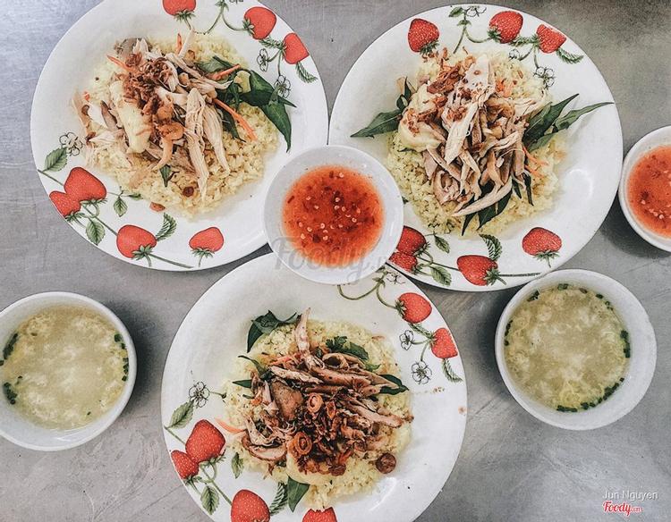 Cơm Gà Hà - Ngô Gia Tự ở Khánh Hoà