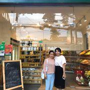 Cửa hàng DalatFOODIE thực phẩm hữu cơ đã chuyển về địa chỉ 42 đường số 21 phường 8 Gò Vấp rồi mọi người nhé