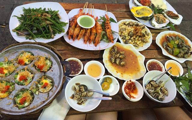 Ốc Nhớ Sài Gòn - Trịnh Đình Trọng