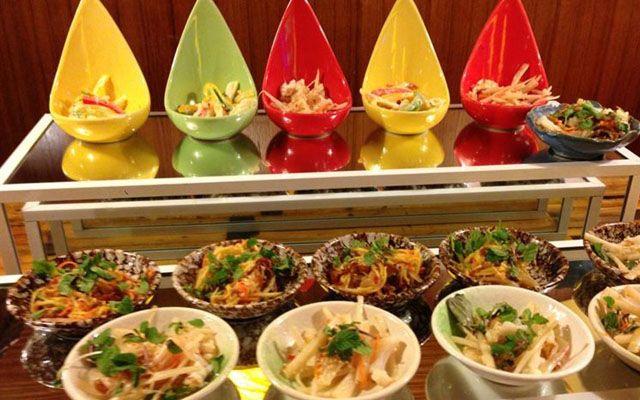 Fresh Restaurant - Crowne Plaza Danang