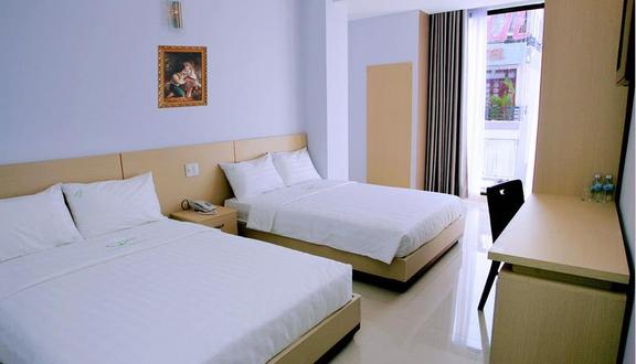 Sài Gòn 9 Hotel - Đỗ Xuân Hợp