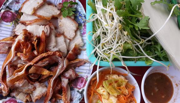 Huệ Em - Tai Mui Nướng
