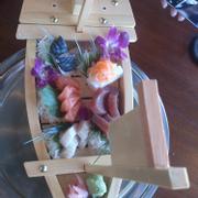 sushi thuyền