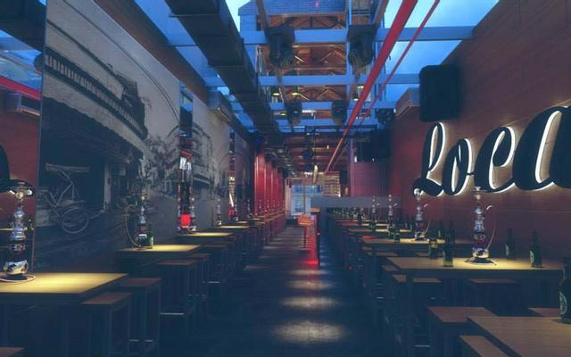 Local Bar - Lý Thái Tổ