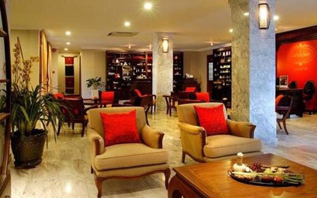 La Cochinchine Spa - Rex Hotel