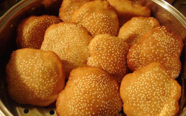 Bánh Tiêu Bánh Bò - Xô Viết Nghệ Tĩnh