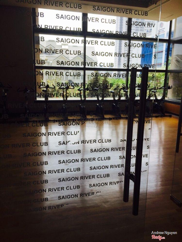 Saigon River Club ở TP. HCM