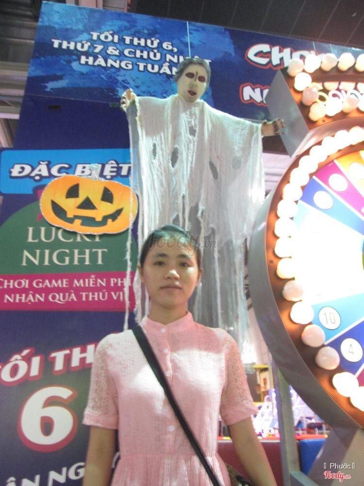 Helio Center - 2 Tháng 9 ở Đà Nẵng