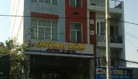 Quỳnh Vân Hotel