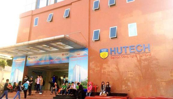 Đại Học Công Nghệ Kỹ Thuật Hutech - 276 ĐBP