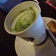 greentea latte